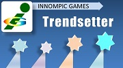 Trend Setter Innompic Games proactive innovation