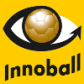 Innoball logo Innovation Football Vadim Kotelnikov author