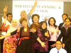Innovation and Strategic Management Training, Malaysia, Vadim Kotelnikov