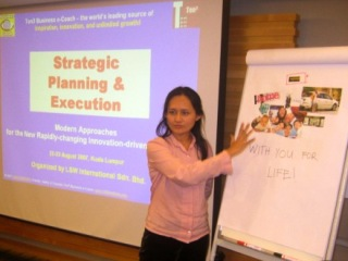 Business Training, Strategic Management, Planning, Excution, Malaysia, Asia, Vadim Kotelnikov